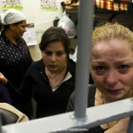 Operating centers for illegal immigrants