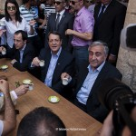 Cyprus Peace Talks