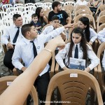 Rizokarpaso School celebration