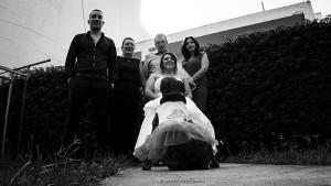 Inna-Avros wedding
